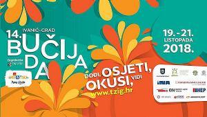 Vrijeme je da posjetite Ivanić-Grad! Ovog vikenda održava se Bučijada
