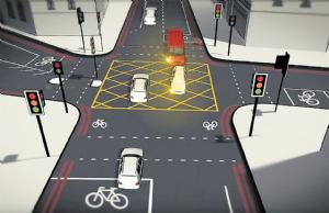 Žuti kvadrat stiže na zagrebačke ceste