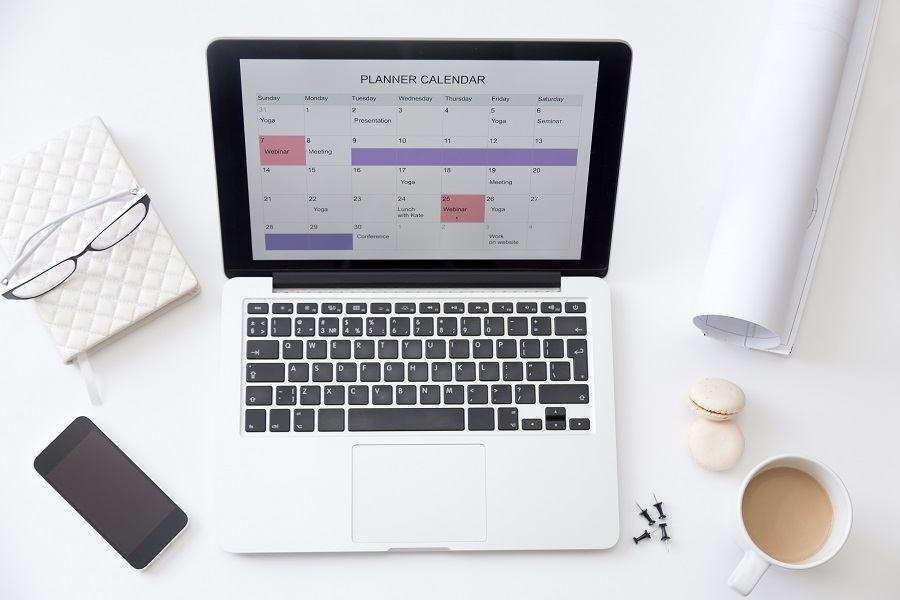 Alati uz pomoć kojih ćete lakše organizirati vrijeme