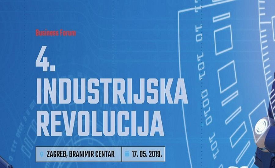 Business forum 4. industrijska revolucija