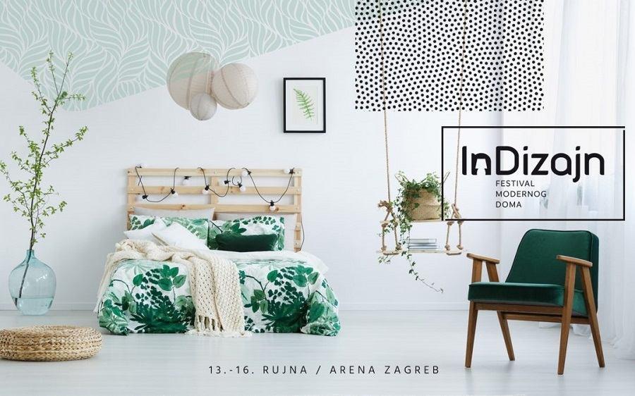 Danas počinje InDizajn - Festival modernog doma 2018
