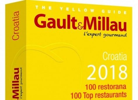 Dodijeljena prva Gault&Millau priznanja hrvatskoj gastronomiji