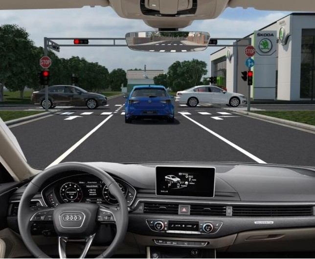 E-learning aplikacija za lakše učenje prometnih propisa i sigurnosnih pravila