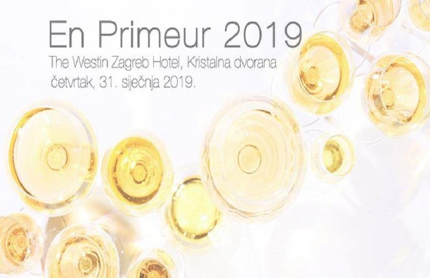 En Primeur 2019. predstavlja crvena i bijela vina iz tri domaće vinske regije!