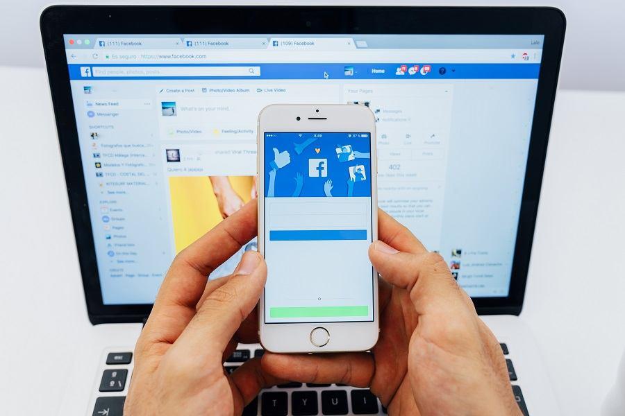 Facebook prati vaše virtualne korake čak i kada se odjavite s profila