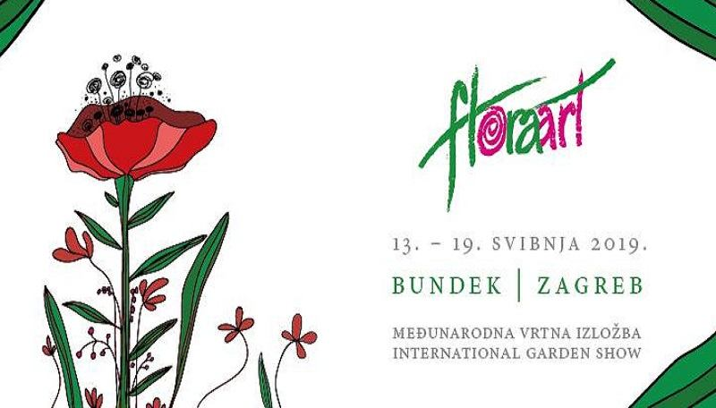 Floraart - 54. Međunarodna vrtna izložba