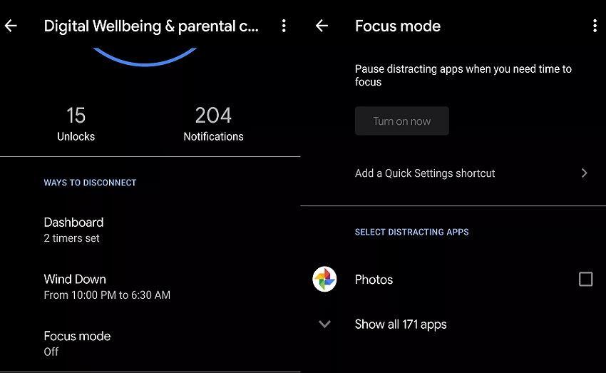 Googleov alat pomoći će vam u suzbijanju ovisnosti o smartphoneu