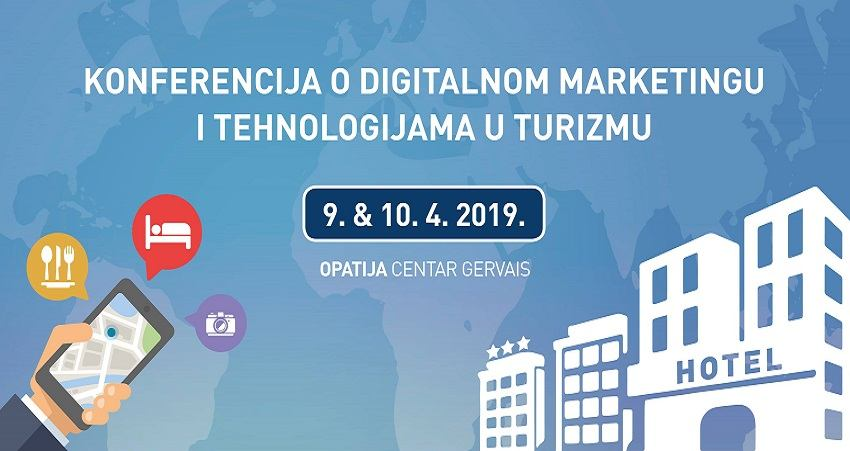 Internet Adria: Digitalni marketing & tehnologije u turizmu