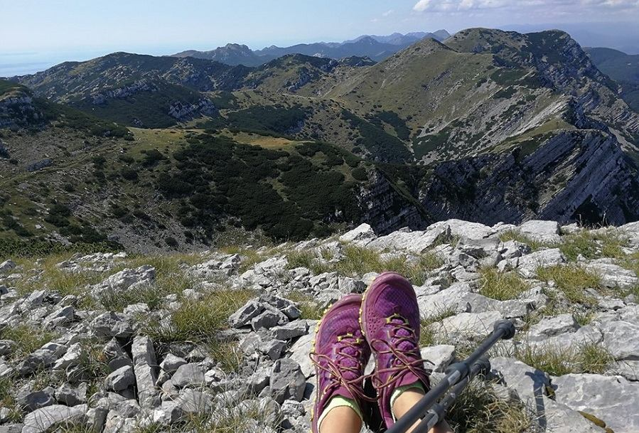Iskazan veliki interes za hrvatske planine i Highlander Velebit