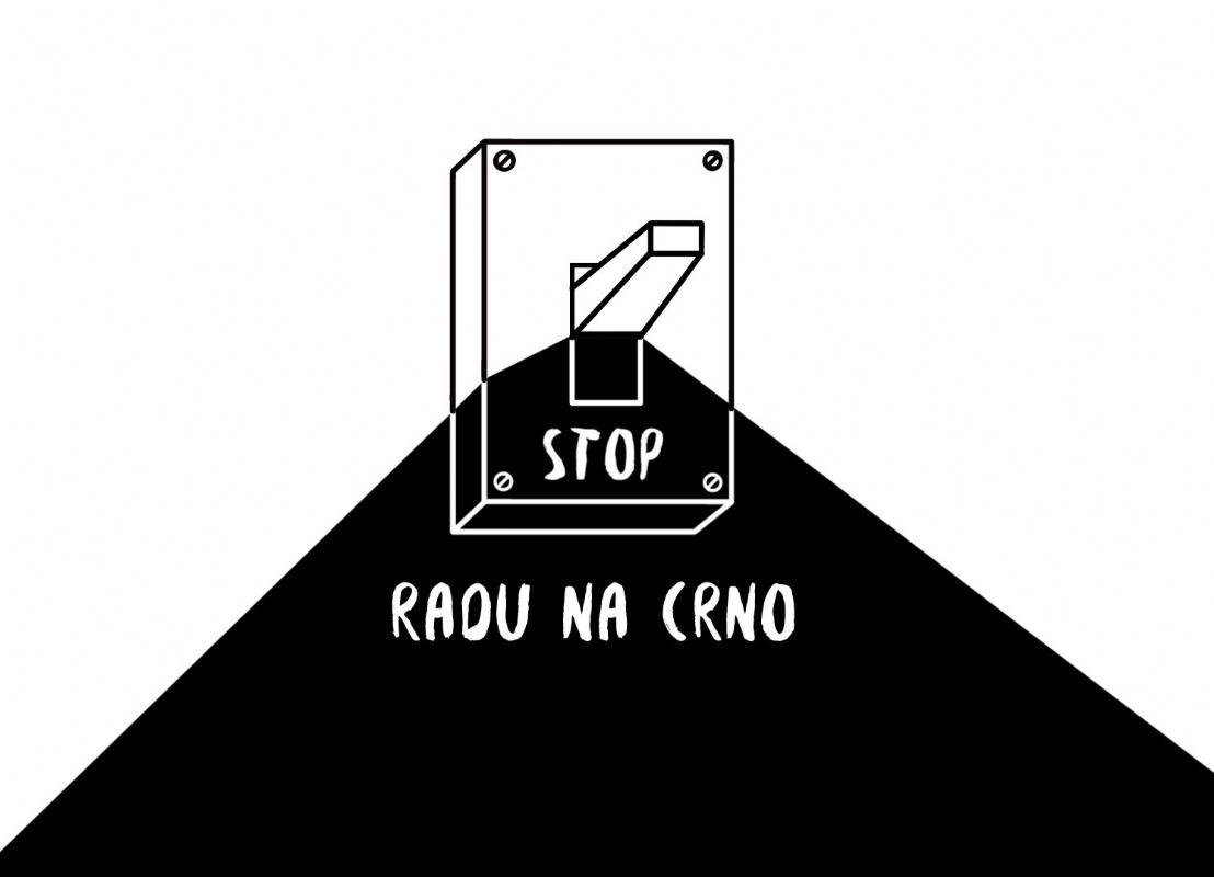 """Ispunite upitnik """"Stop radu na crno - stop neprijavljenom radu"""""""