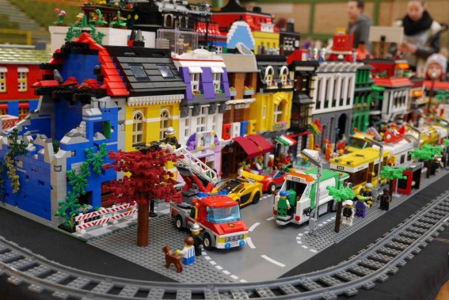 Izložba LEGO modela u Zelini oduševila posjetitelje
