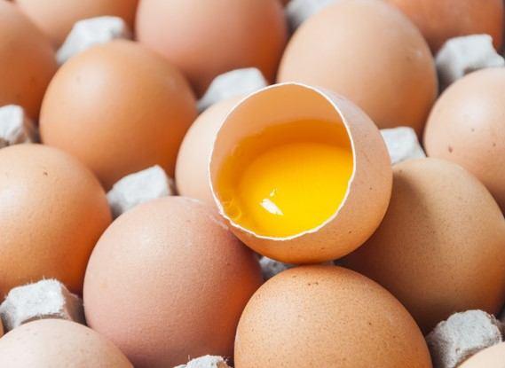 Japanci stvorili ljekovita jaja