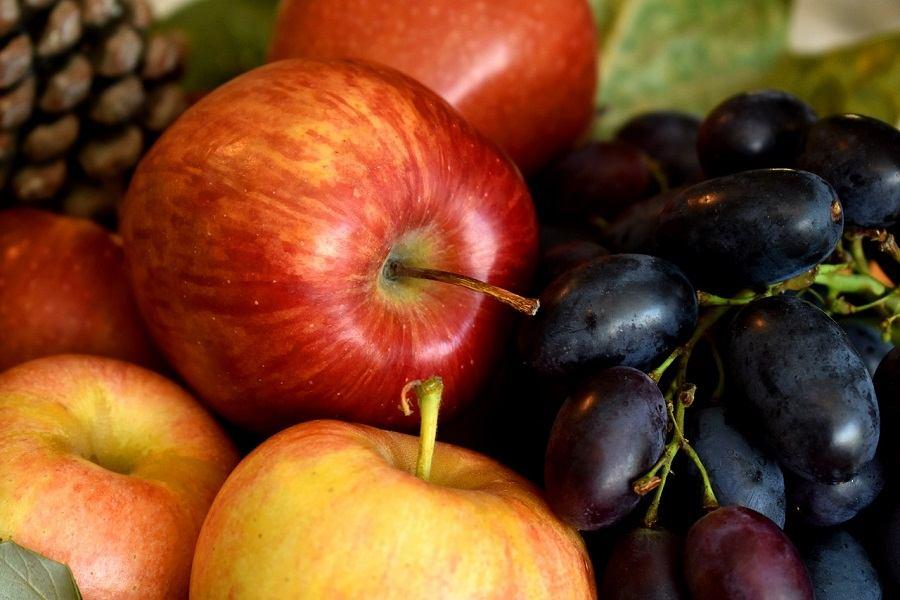 Jesenske zdrave namirnice