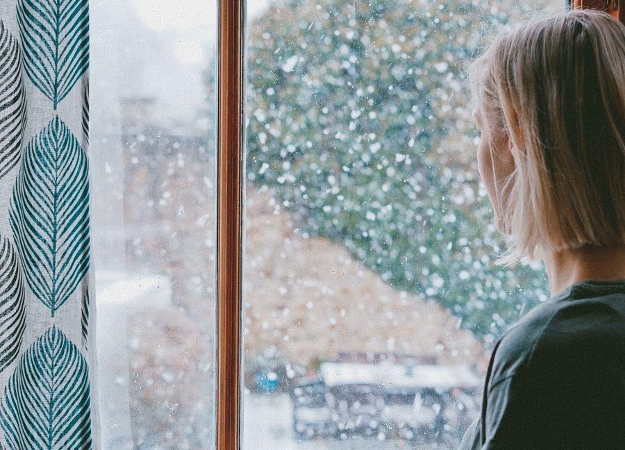 Kako spriječiti zimsku depresiju?
