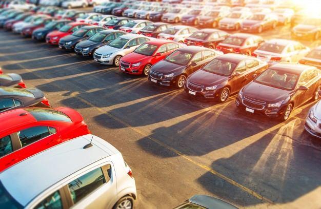 Kakve rabljene automobile uvozimo u Hrvatsku?