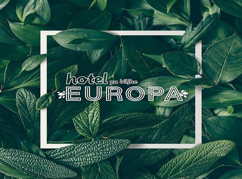 Kino Europa čuva vaše biljke dok ste na odmoru!