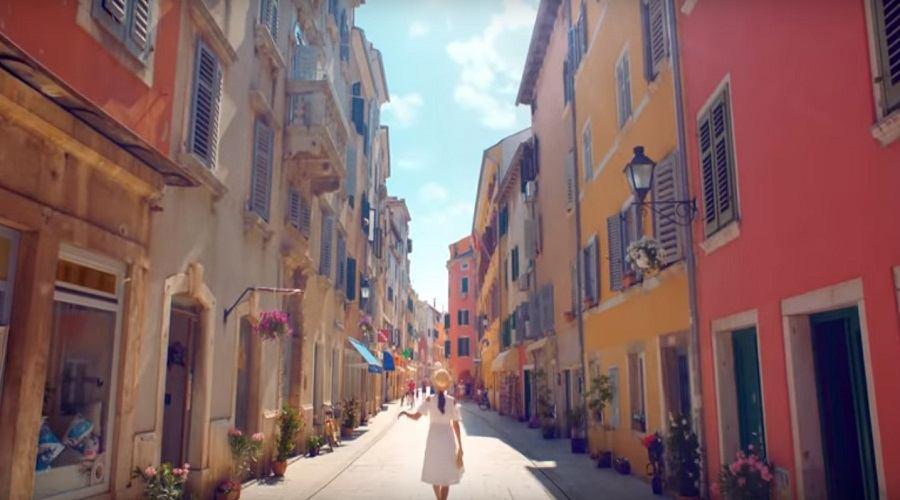 Korejci snimili promotivni video o Hrvatskoj