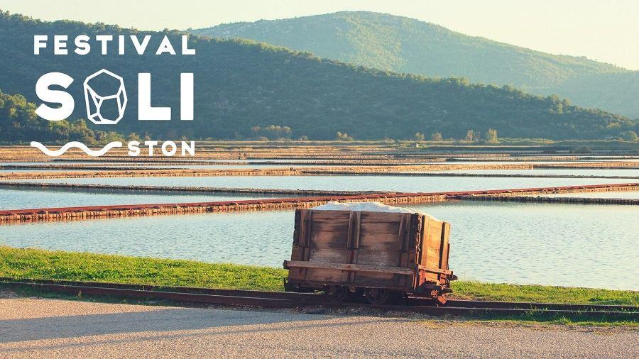 Krajem kolovoza održava se Festival soli