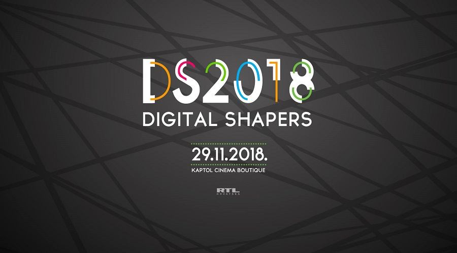 Krajem studenog održava se novo izdanje konferencije Digital Shapers
