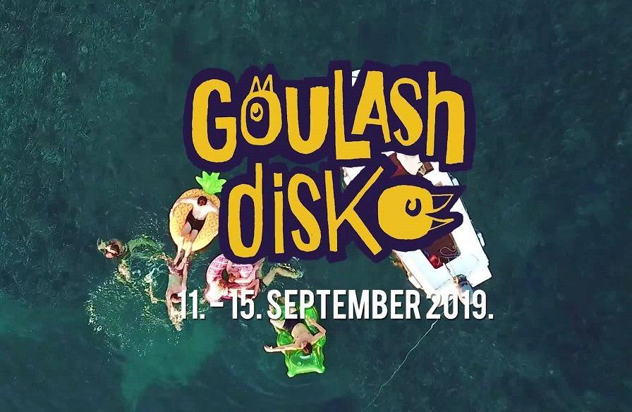Ljetovanje uz odličnu glazbenu podlogu: Goulash Disko Festival