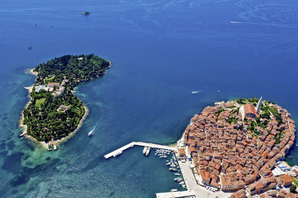 Međunarodna konferencija Adriatic Innovation Island na otoku Sveta Katarina