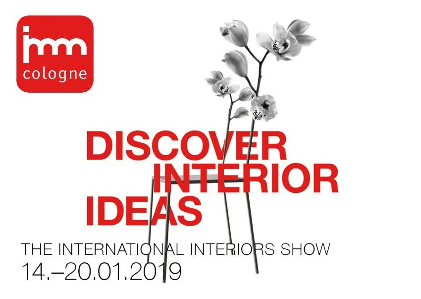 Međunarodni sajam namještaja IMM Cologne u Njemačkoj