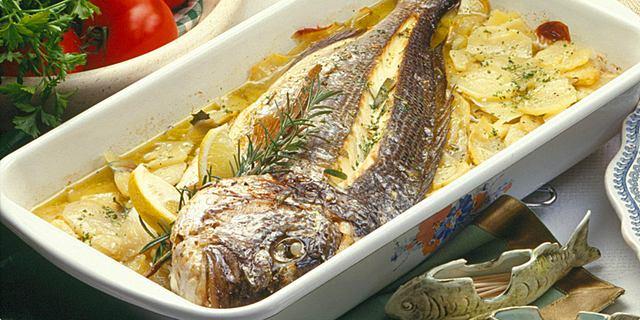 riblji restoran