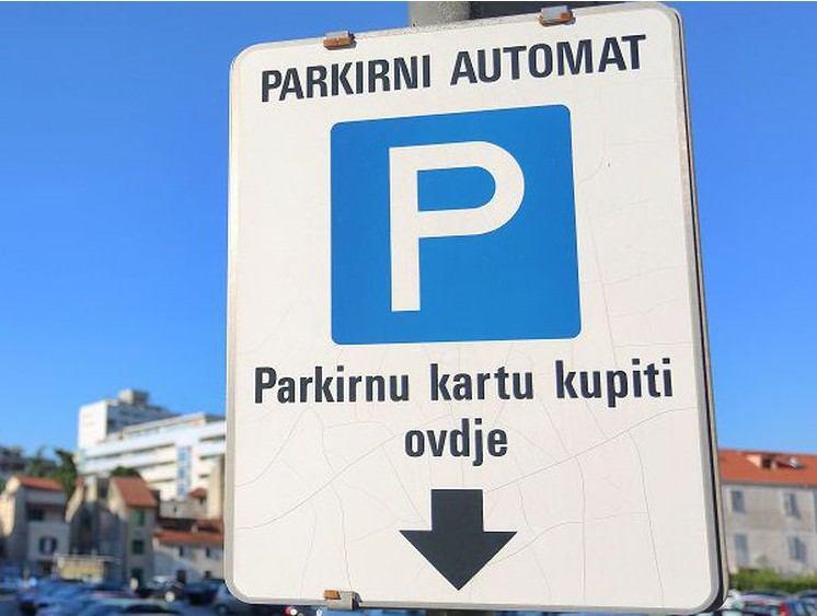 Na zagrebačka parkirališta stižu novi parkirni automati