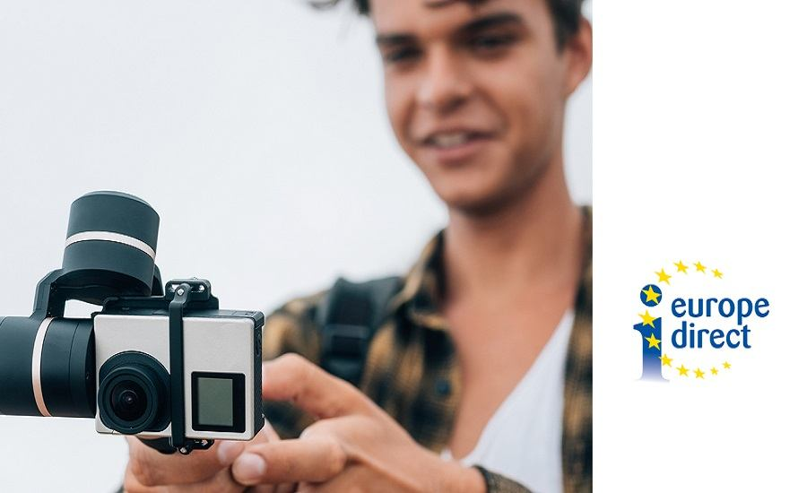Nagradni natječaj za videoradove informacijskih centara Europe Direct u Hrvatskoj