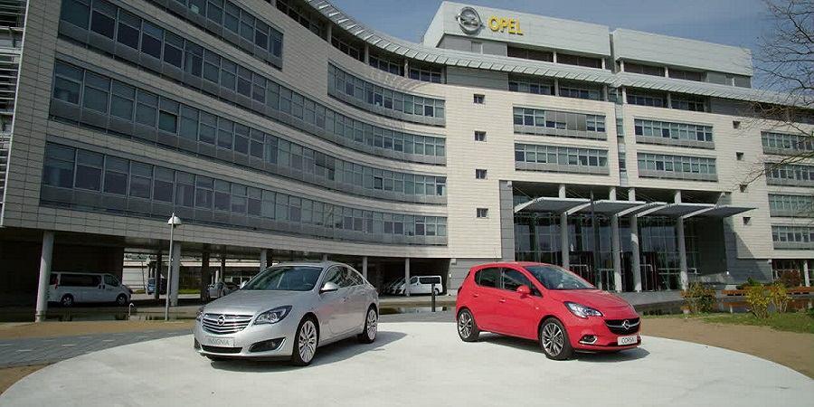 Njemačko ministarstvo naložilo povlačenje stotinjak tisuća Opelovih vozila