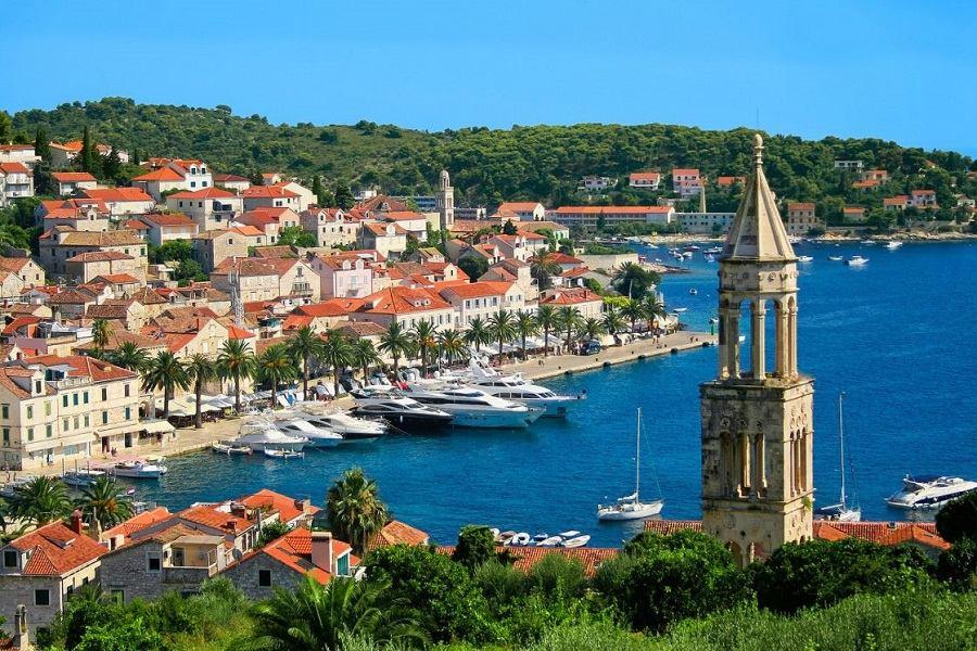 Otvorene su prijave za Dane hrvatskog turizma na Hvaru