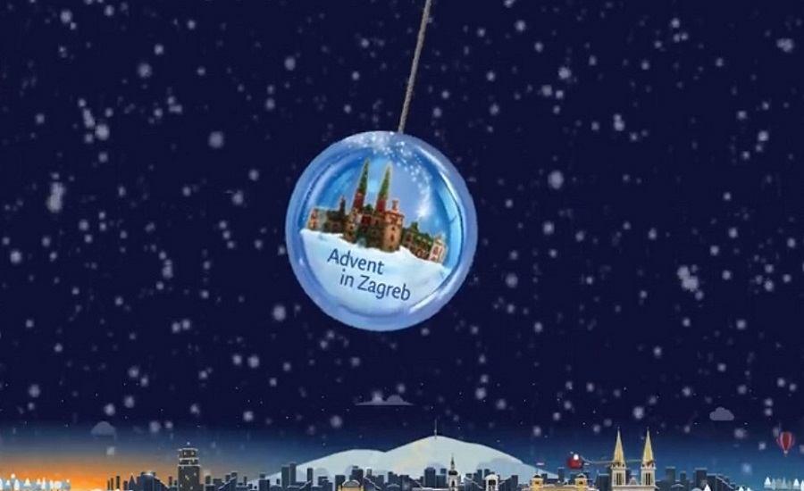 Ove godine Advent u Zagrebu ima tri nove lokacije!