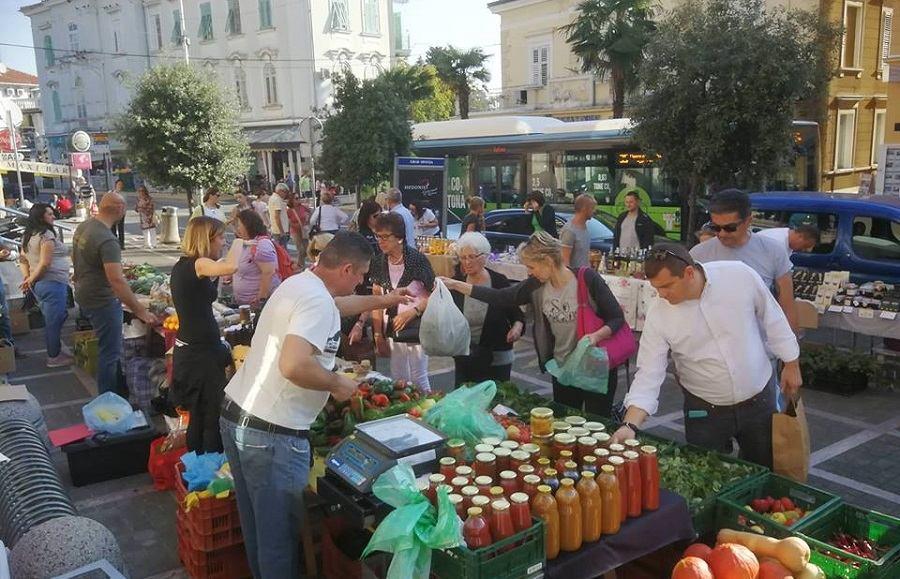 Ove subote održava se 9. ekološki sajam u Opatiji