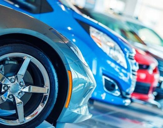 Početkom godine smanjuju se nameti na kupnju automobila