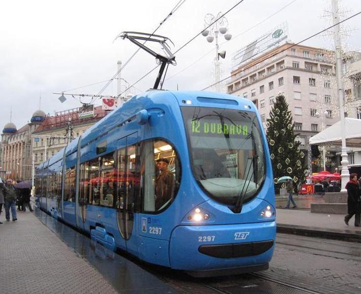 Počinje besplatna vožnja tramvajima