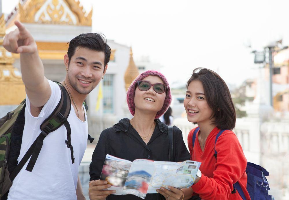 Pogledajte koje nacije troše najviše novca u međunarodnom turizmu