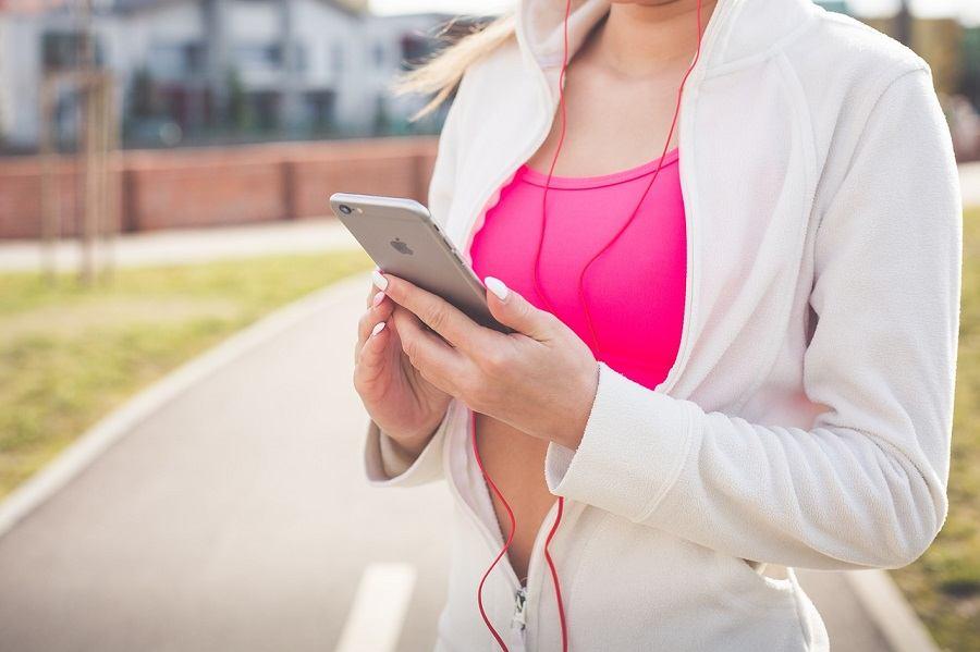 Popularne mobilne aplikacije za vježbanje