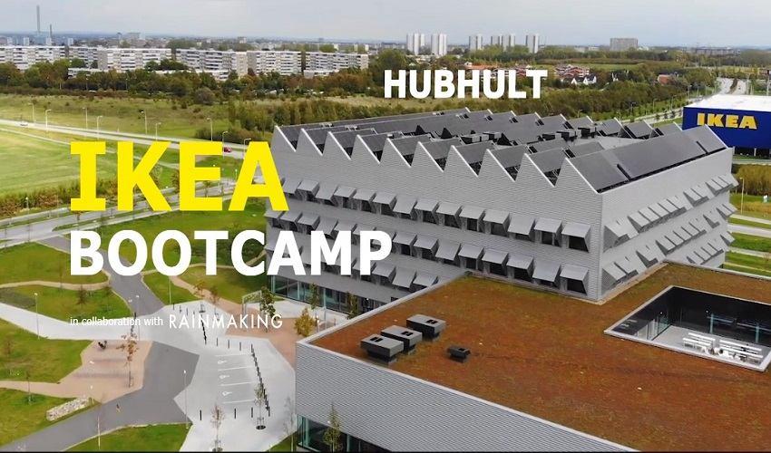 Poziv za IKEA Bootcamp u Švedskoj