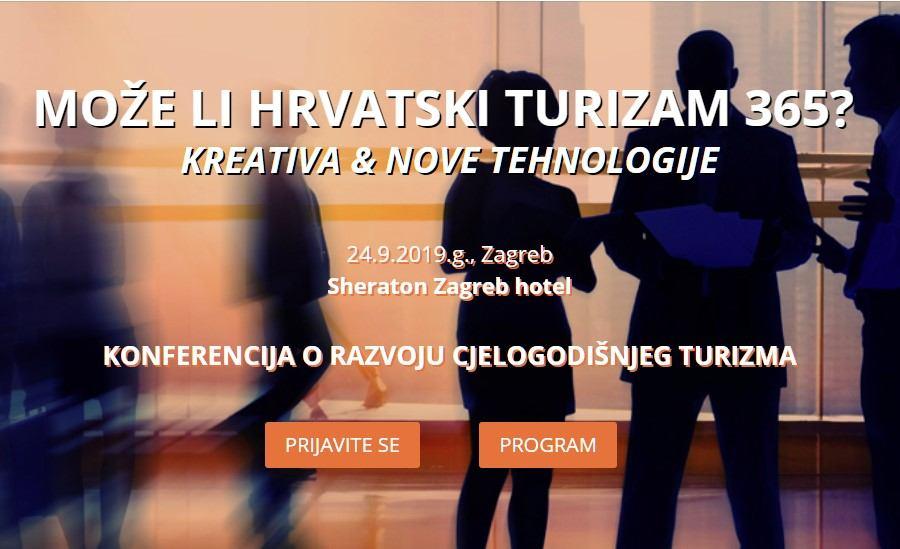 Prijavite se na konferenciju i otkrijte konkretna rješenja u primjere najbolje prakse kako realizirati cjelogodišnji turizam