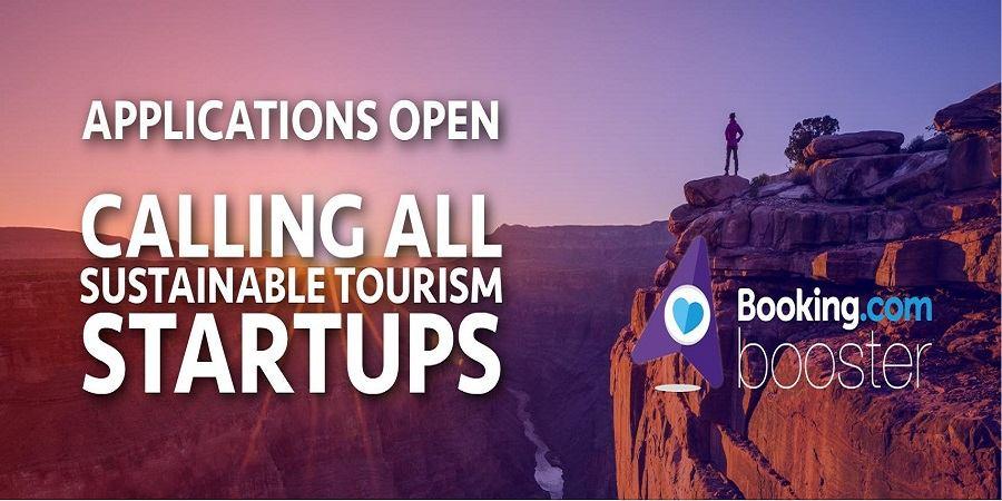 Prijavite se na natječaj Booking.com Booster namijenjen startupovima u sektoru održivog turizma