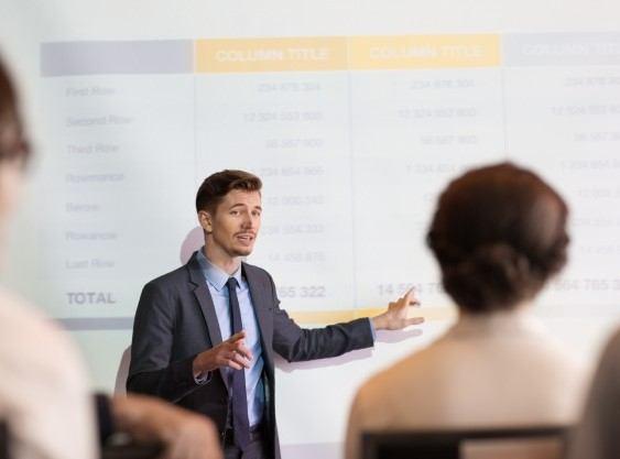 Prijavite se na seminar i savladajte vještine prezentiranja