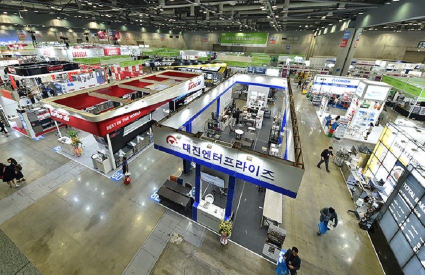 Prijavite se za sudjelovanje na Međunarodnom sajmu hrane Seoul Food 2019