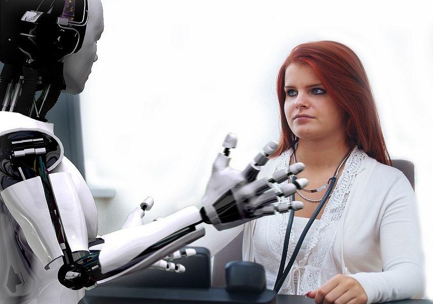 Radna mjesta koja će u budućnosti obavljati roboti