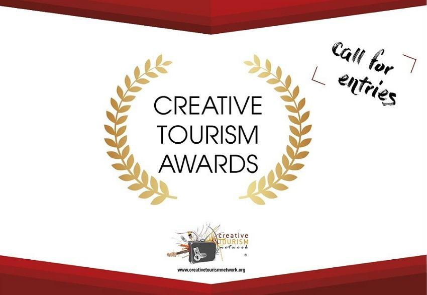 Raspisan je natječaj na Creative Tourism Awards 2019