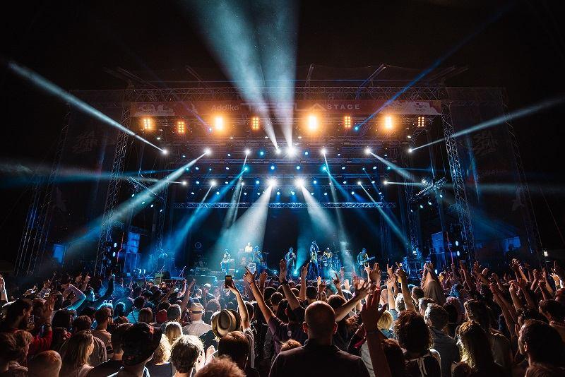 Sea Star Festival kao nezaobilazna festivalska destinacija uz bok velikom EXIT-u