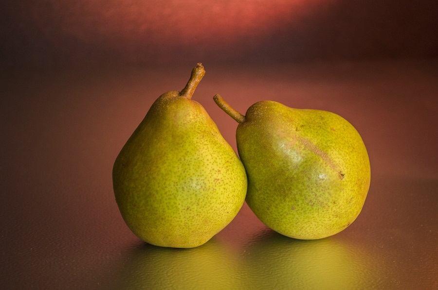 Slatko jesensko voće: Počinje sezona kruški