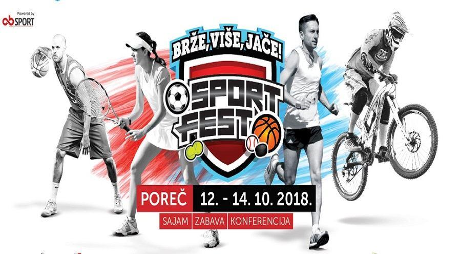 Sport Fest 2018 - Najveći regionalni sajam sporta predstavlja još više sadržaja