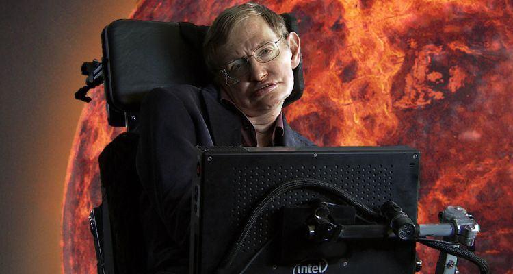 Stephen Hawking o razvoju umjetne inteligencije