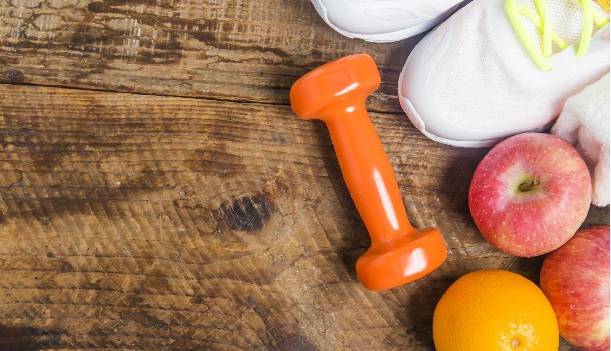 Što jesti prije i nakon treninga?