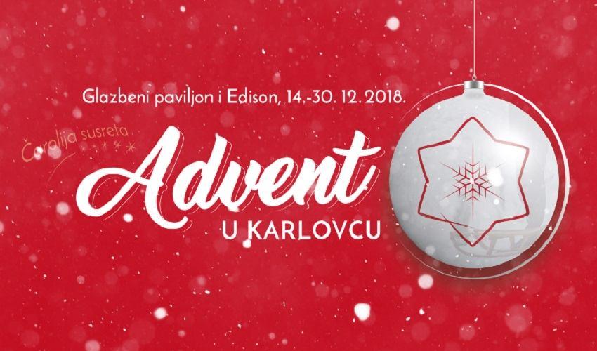 Uskoro se otvara i Advent u Karlovcu